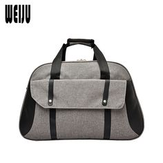 WEIJU New Men Travel Bag 2017 Hand Luggage Duffel Bag Women Travel Bags Casual Large Capacity Shoulder Bags 52cm*22cm*33cm-in Travel Bags from Luggage & Bags on Aliexpress.com | Alibaba Group