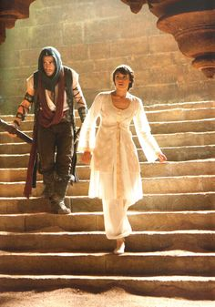 Prince of Persia - Magazine scans  - prince-of-persia-the-sands-of-time Photo