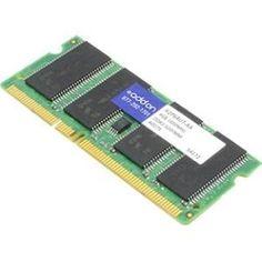 AddOn 4GB DDR3 Sdram Memory Module #H2P64UT-AA