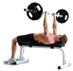 6 Awesome Chest Exercises   Men's Health