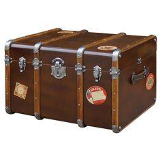 Small Traveler Storage Box » Fun!