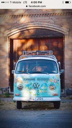 271 Best VW Bus images in 2019  e06030093