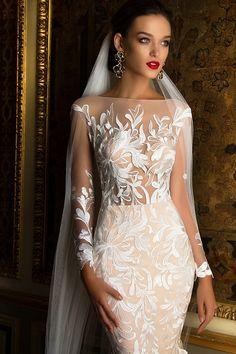 Milla Nova Bridal Wedding Dresses 2017 carol2