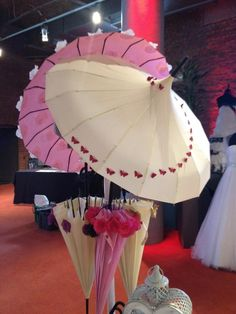 Don't let the rain ruin your day - Love Umbrellas