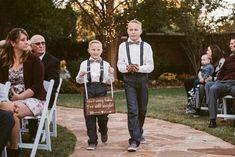 Blue Elephant Photography | Dominion House | Fall Garden Wedding | Oklahoma Wedding