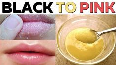 Just 2 nights and you will never need any lipstick, this balm will remove dark layer from your lips and they will look pink naturally