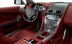 Фото › 2013 Aston Martin DB9