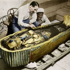 Coffin design, from Ancient Egypt to modern Ghana
