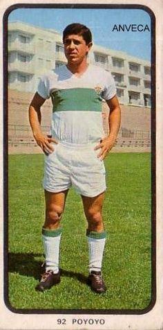 POYOYO (Elche C.F. - 1973-74)