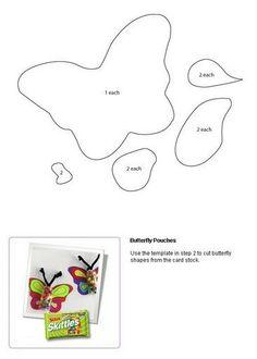 borboleta-artesanatocomeva