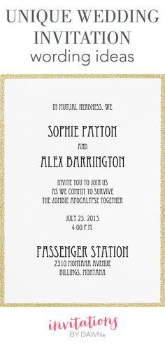 Memorial Service Invitation Wording Wedding Anniversary Invitation Wording Ideas From Invitations.