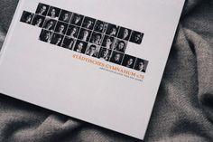 Выпускные альбомы от Сережи