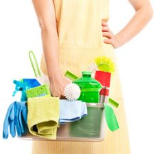 Speed Cleaning Tips From Professional Cleaners | Organized Home