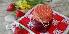 Jahodový a marhuľový džem - Tinkine recepty