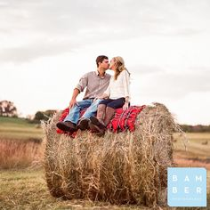 Would make cute engagement pic