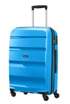 American Tourister Bon Air Spinner M Pacific Blue