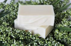 Chardonnay Pear Wine Soap: Natural Vegan by TheBathingRaven