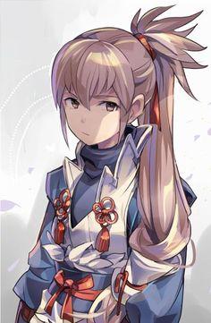 Fire Emblem:Takumi  #takumi #fireemblem #cosplayclass
