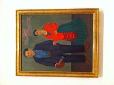 Frieda Kahlo at SF MOMA