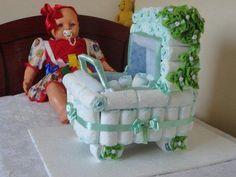 Pasteles de pañales - BabyCenter