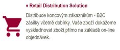 Vyskladňování zboží dle on-line objednávek