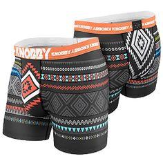 KNOBBY Underwear   Past Prints & Designs