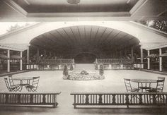 Moonlite Gardens- Coney Island (Cincinnati) 1928 Coney Island Cincinnati, Cincinnati Baseball, Old Pictures, Old Photos, Cincinatti, Masonic Temple, Carnival Rides, Columbus Ohio, Historical Photos