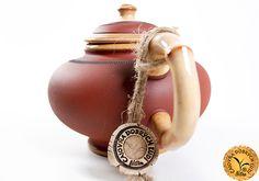 Dragonea ohnivá - Čajová súprava hladká s dekorom- malá Tea Pots, Tableware, People, House, Dinnerware, Home, Tablewares, Tea Pot, Dishes