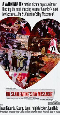 The St. Valentineu0027s Day Massacre (1967)