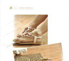 VISIT --> http://playertronics.com/products/2016-new-hot-sale-summer-bohemian-shoes-diamond-beaded-thong-sandals-clip-toe-flat-sandals-female-ankle-t-strap-slippers/ http://playertronics.com/products/2016-new-hot-sale-summer-bohemian-shoes-diamond-beaded-thong-sandals-clip-toe-flat-sandals-female-ankle-t-strap-slippers/
