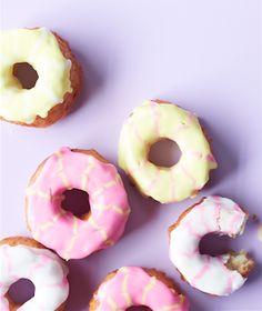 Asda Good Living | Martha Collison's Homemade Doughnuts
