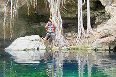 Cenote X-Batún - San Antonio Mulix, Yucatán