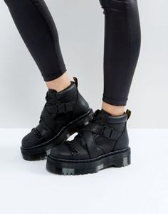 6bb96dc04e4 Discover Fashion Online Leather Lace Up Boots