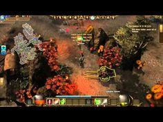 Drakensang Online Gameplay | Free to Play Browser Game