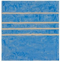om pom agnes martin Agnes-Martin-homage to Modern Art, Contemporary Art, Agnes Martin, Canadian Painters, Paper Drawing, Art Walk, Blue Abstract, Abstract Expressionism, Art Lessons