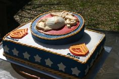 marine corp cake- this would be so cool to make when danny gets promoted again. Idk if I'm that skilled though Retirement Cakes, Retirement Parties, Army Retirement, Army's Birthday, Birthday Sheet Cakes, Military Cake, Military Party, Marine Corps Cake, Call Of Duty Cakes
