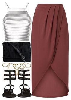57a72b81c828 by adc421 ❤ liked on Polyvore featuring Topshop