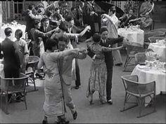 Shanghai Jazz 1929