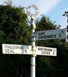 Image result for ham sandwich sign kent