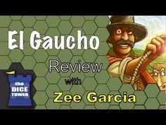 El Gaucho review with Zee Garcia