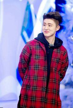 iKON - BOBBY - B.I HANBIN - JINHWAN - JUNE JUNHOE - CHANWOO - YUNHYEONG - DONGHYUK