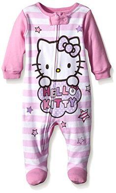 Disney Baby-Girls Newborn Hello Kitty One Piece Blanket Sleeper, Pink, 0-3 Months Disney http://www.amazon.com/dp/B010SI8T6K/ref=cm_sw_r_pi_dp_0o1Ewb1TWMS99