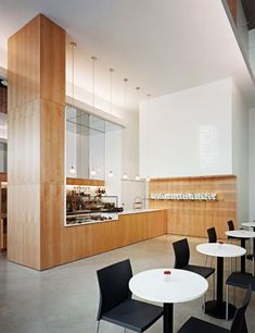 Cito Espresso by Linus Lam of Edison & Sprinkles at Peter Cardew Architect