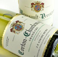 Coche Dury ... www.BenchmarkWine.com