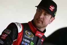 NASCAR suspended Sprint Cup driver Kurt Busch indefinitely Friday, two days before the Daytona 500, for actions detrimental to stock car racing after a judge ruled he almost surely choked and beat a former girlfriend last fall. Earlier...