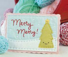 Stitch Craft Create by wildolive, via Flickr