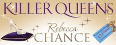 Amazing 5* holiday to be won with Killer Queens by Rebecca Chance!