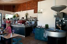 Canberra Coffee Spot