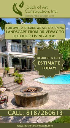 8 Landscape Contractors In Los Angeles Ideas Landscape Contractor Pool Designs Landscape