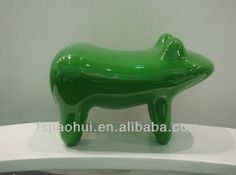 Amusement park decoration frog chair for children made in china